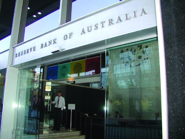 RBA Cash Rate Decision